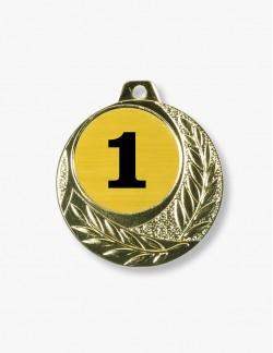 Medalie Aur 08601