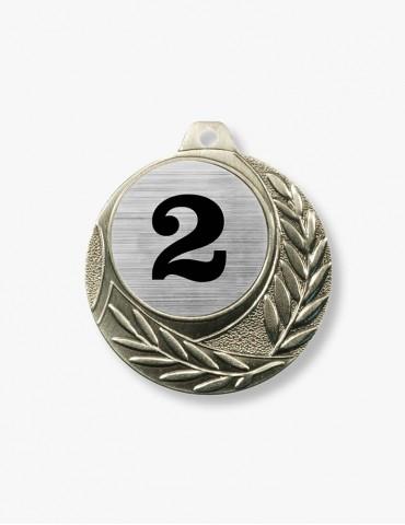 Medalie Argint 08602