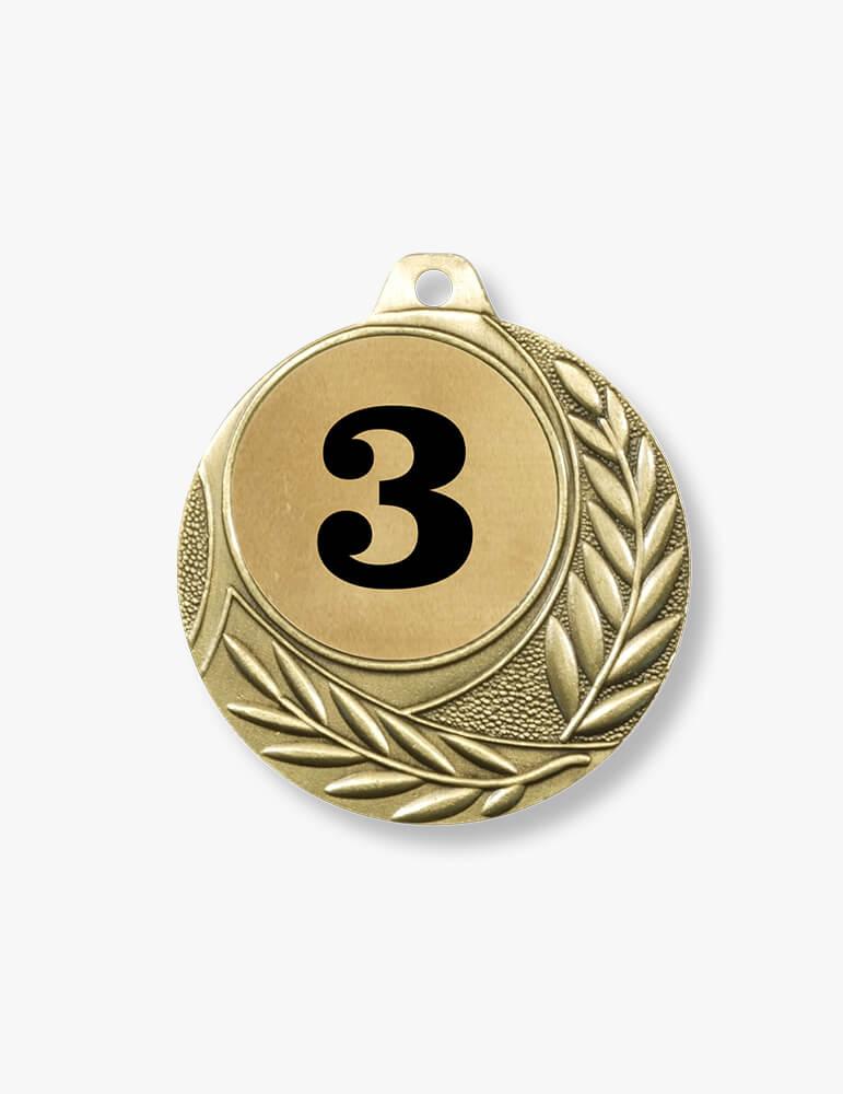 Medalie Bronz 08603