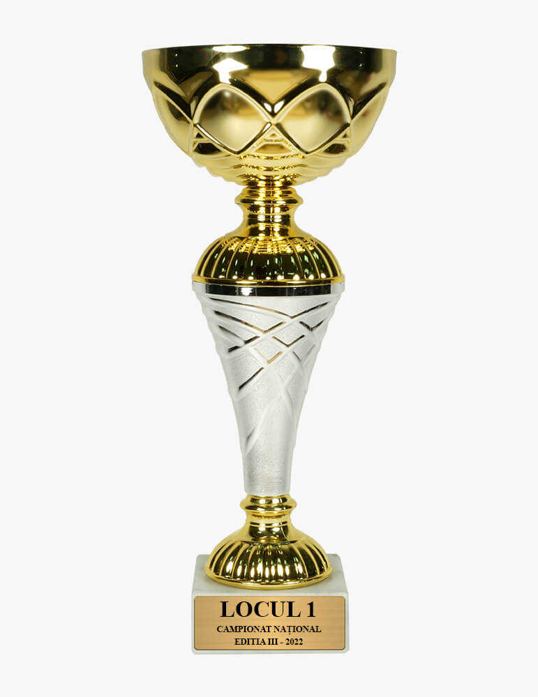 Cupă Mare - MC19B