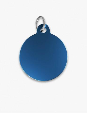 Medalion Pet - Cerc Mare