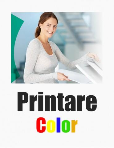 Printare A3 Color