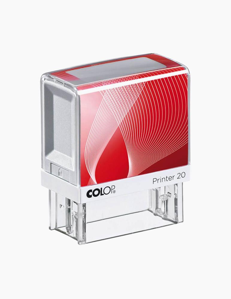 Colop Printer 20 - Stampila Dreptunghiulara