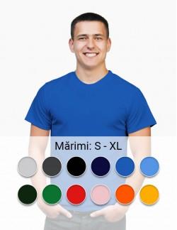 Tricou Barbati Colorat