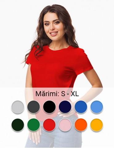 Tricou Dama Colorat